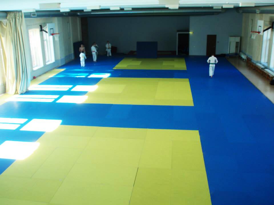 Spordipesa Judosaal